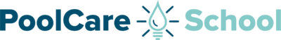 Pool Care School Logo