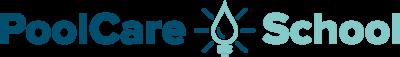 Pool Care School Logo