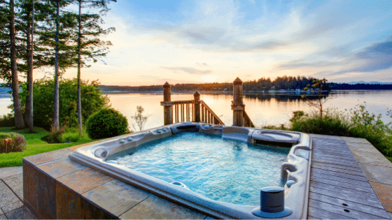 Salt Water Hot Tub: Everything You Need to Know