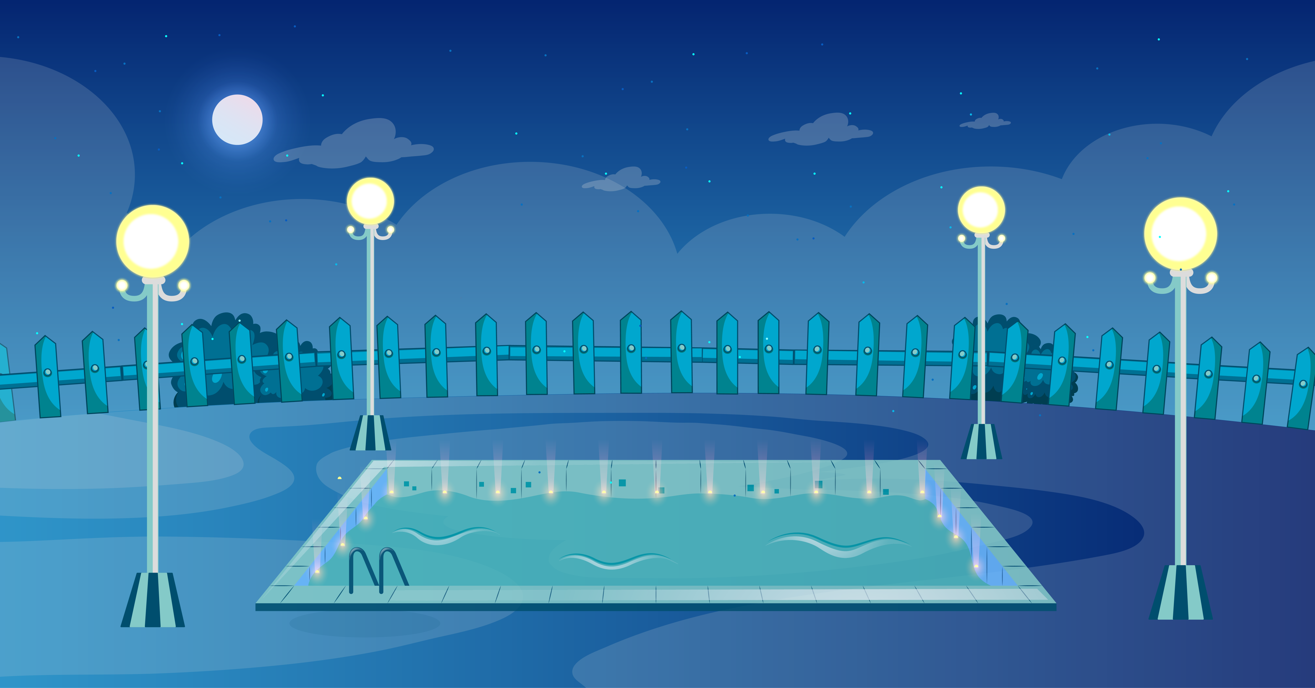 The Best Pool Lights You Can Buy