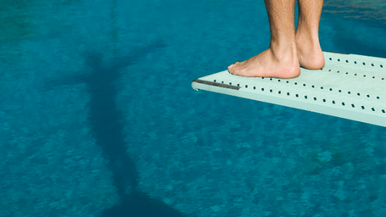 8 Best Diving Board Options for Your Pool