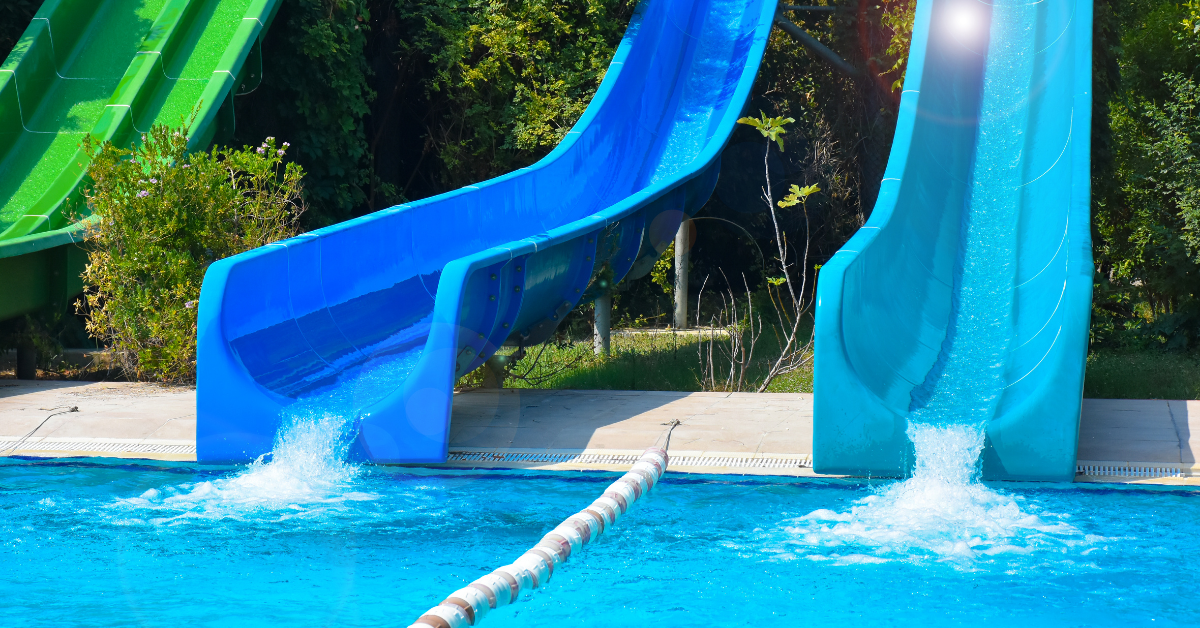 The 8 Best Pool Slide Options for Your Backyard