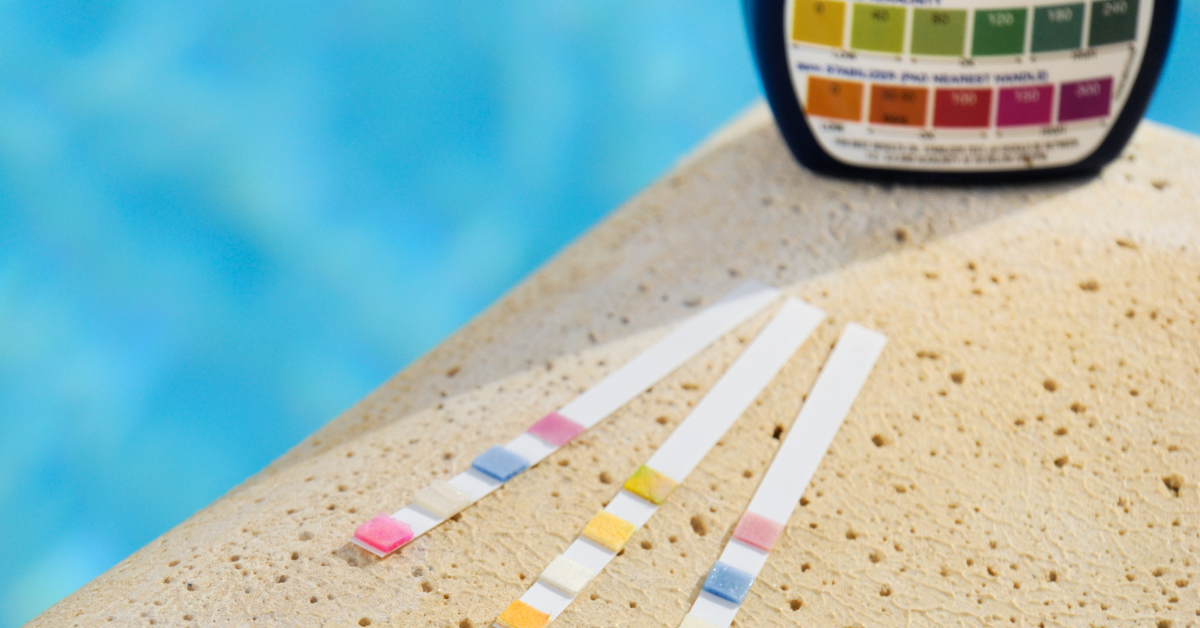 The Best Pool Test Strips: How to Read and Use Them