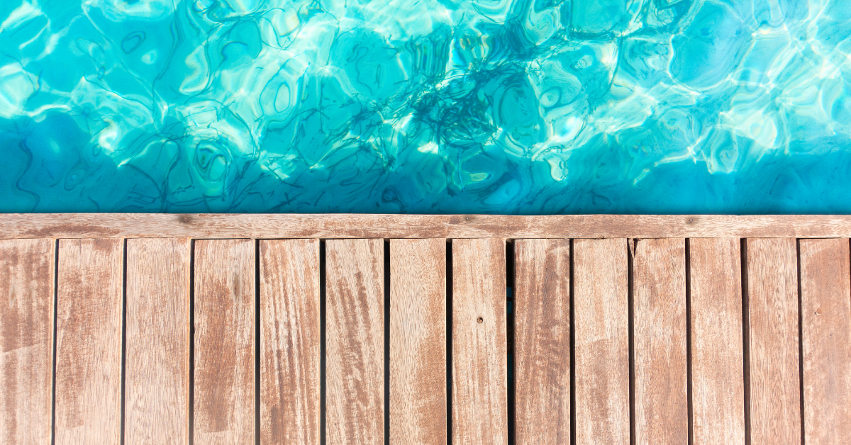 The 10 Best Pool Deck Paint Options for a Clean Swimming Space