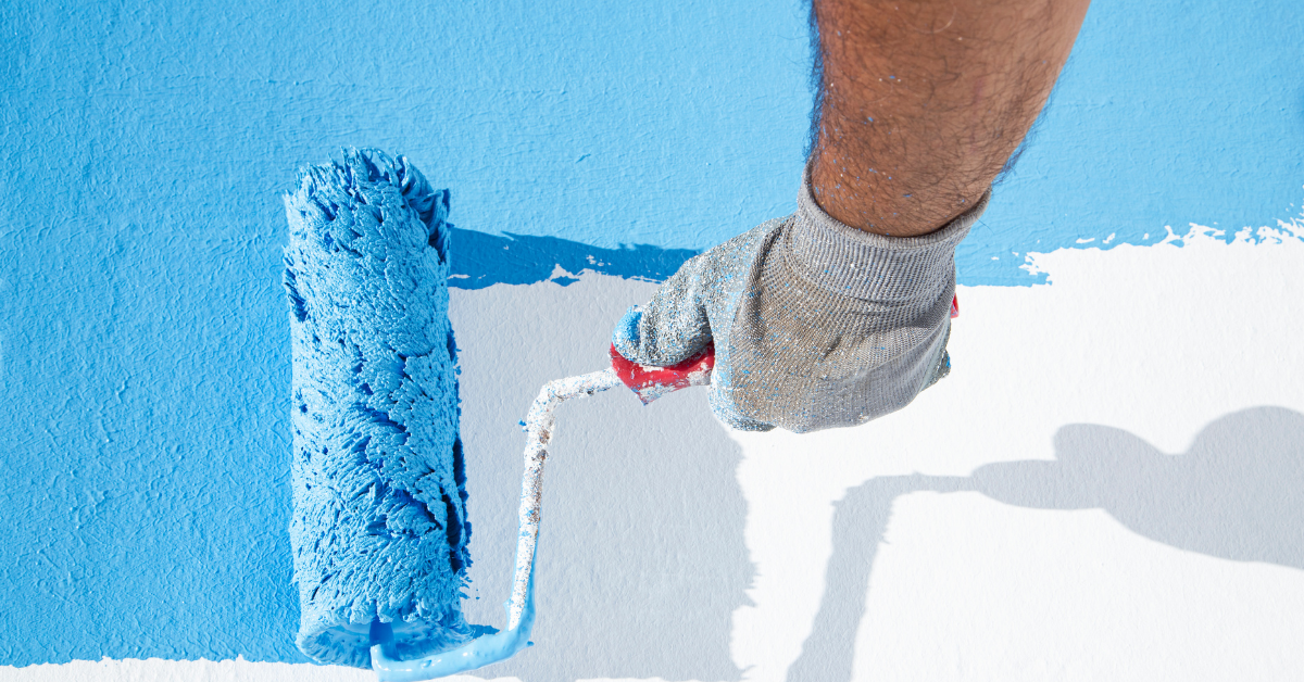 How to Choose the Perfect Pool Paint for Your Swimming Pool
