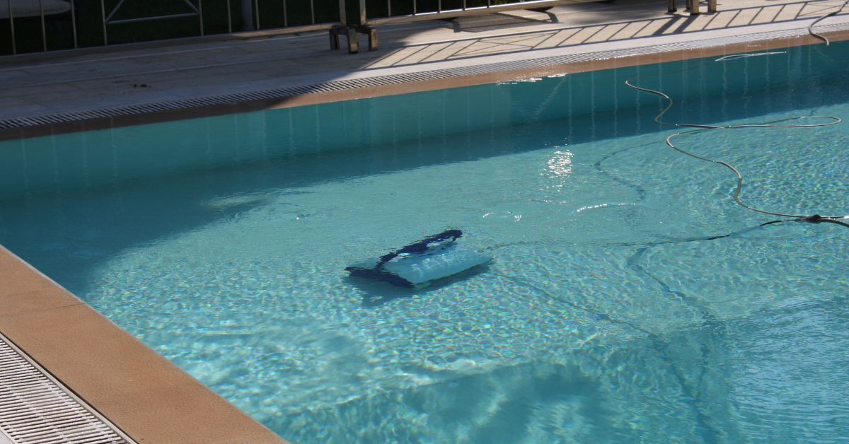 The 10 Best Robotic Pool Cleaners