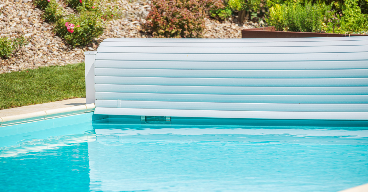 Choosing the Right Solar Cover Reel for Your Swimming Pool