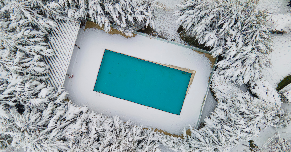 How to Winterize a Pool in 7 Easy Steps