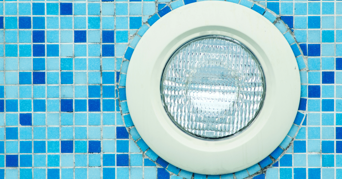 Pool Light Replacement: Everything You Need to Know